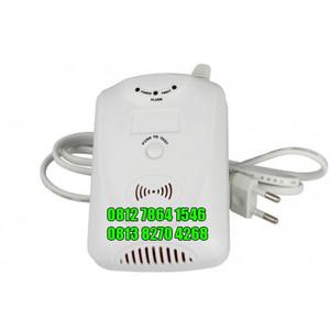 Alat Uji Gas Detektor COMBO Carbon Monoxide & Gas Detector