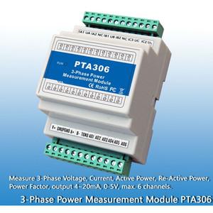 3 Phase Smart Electric Transducer