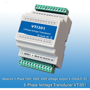 3 Phase Voltage Transducer