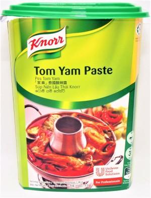 Jual Knorr Tom Yam Paste Kota Depok Yora Food Tokopedia
