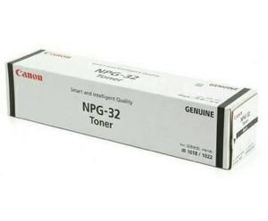 Canon NPG-32 Toner Black ORIGINAL - NPG32