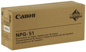 Drum Unit Canon NPG-51 Original – NPG51