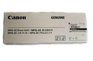Canon NPG-52 Drum Unit ORIGINAL – NPG52