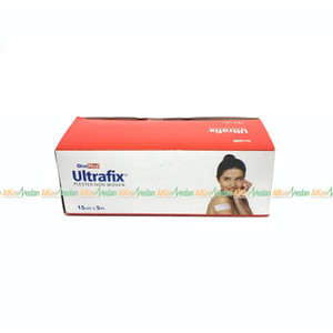 PLESTER ULTRAFIX 15CM X 5M ORIGINAL ONEMED BOX