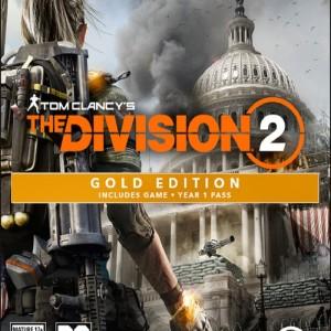 The Division 2 gold edition [AMD Reward]
