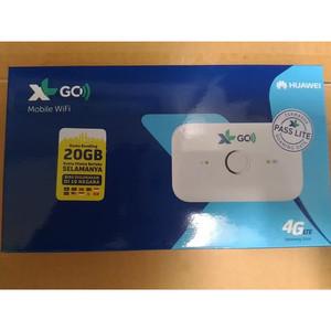 Modem Mifi Huawei E5573 XL GO Kuota Bundling 20GB Original