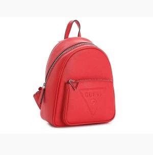 Tas Mini Backpack Baldwinpark Guess Punch Branded Original Murah
