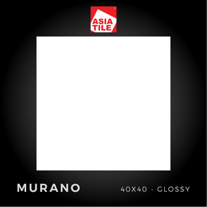 Asia Tile - MURANO - 40x40cm - Glossy - FREE DELIVERY