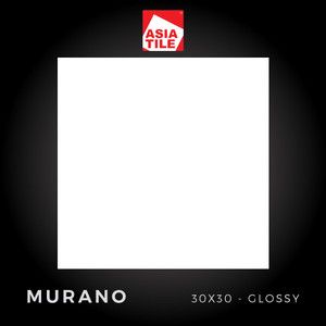 Asia Tile - MURANO - 30x30cm - Glossy - FREE DELIVERY