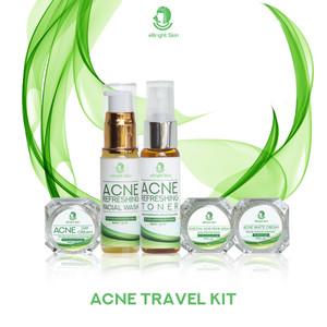 Acne Travel Kit