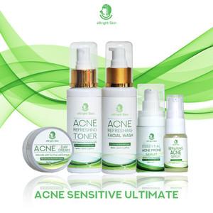 Acne Sensitive Series