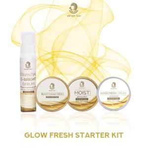 Glow Fresh Starter Kit