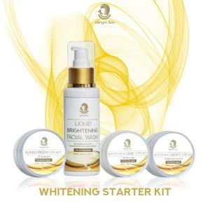 Whitening Starter Kit