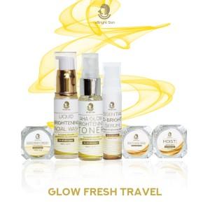Glow Fresh Travel Kit