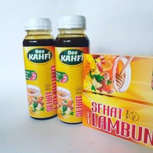 Obat Sakit Maag - Madu Sehat Lambung Bee Kahfi