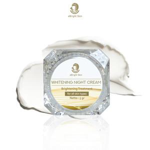 Whitening Night Cream 5gr
