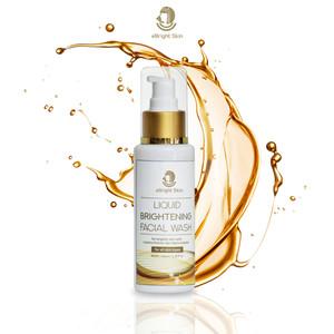 Liquid Brightening Facial Wash 100ml