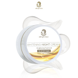 Whitening Night Cream 10gr