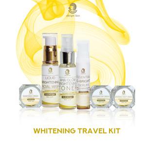 Whitening Travel Kit