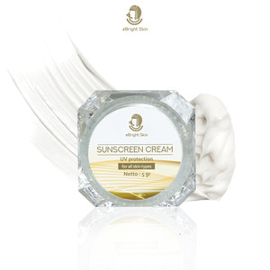 Sunscreen Cream 5gr