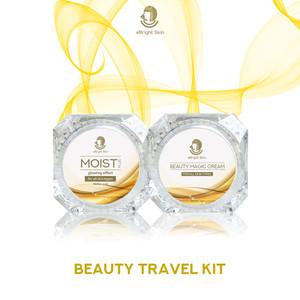 Beauty Travel KIt