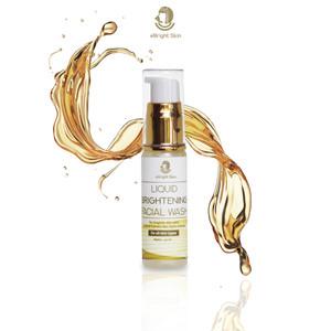 Liquid Brightening Facial Wash 30ml