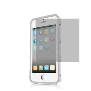 ICY BOX Metal Frame IB-i052 Silver Casing for iPhone 5 or 5S