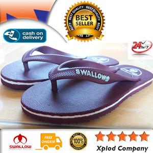 Sandal Swallow Bunaken Sandal Jepit Swallow Pria dan Wanita Premium