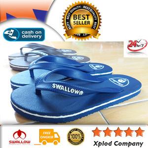 Sandal Swallow Bunaken Sandal Jepit Swallow Premium Size 40 Pria