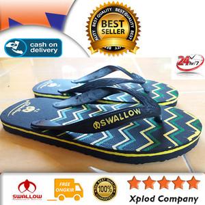 Sandal Jepit Swallow Ukuran Besar Swallow Zig Zag Size 42 Universal