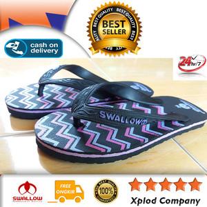 Sandal Jepit Swallow Zigzag Sandal Jepit Swallow Terbaru Size 36–37