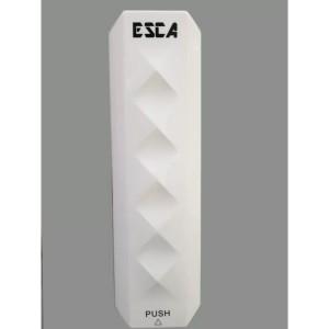 Liquid Soap Dispenser Single 450ml