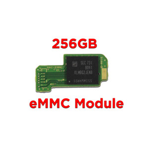Jual Nintendo Switch eMMC Module Upgrade - Hitam - Kota Bandung - Sthetix |  Tokopedia