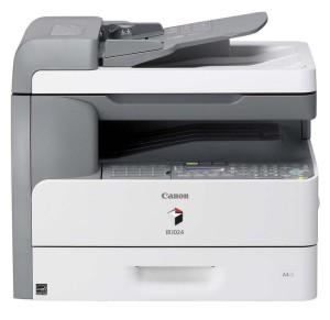 CANON iR 1024iF MesinFotocopy BW – iR1024iF