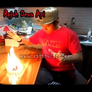 Rajah Dewa Api / Moro Geni / Kulhu Geni