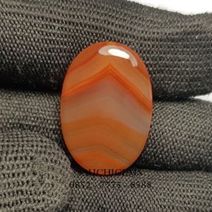 SG-094 TOP QUALITY POLISHED RARE AKIK JUNJUNG DERAJAT CHALCEDONY GOOD