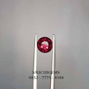 SG-089 VERY GOOD COLOUR SUPERIOR QUALITY RHODOLITE GARNET SRILANGKA
