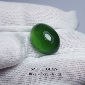 SG-087 TOP QUALITY POLISHED GARUT CHALCEDONY FROM INDONESIA