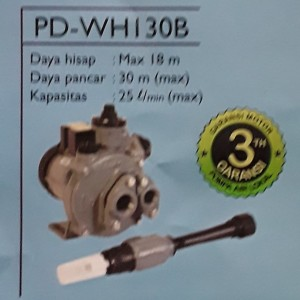 Pompa sanyo PDWH 130B IR