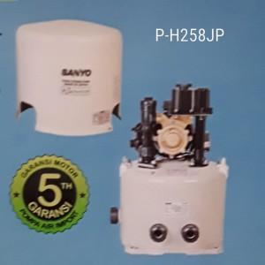 Pompa sanyo PH258JP IR