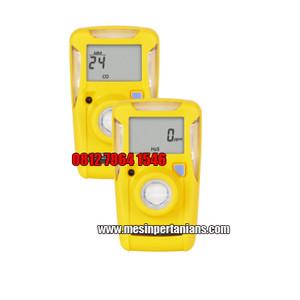 Alat Uji Single Gas Detectors H2s