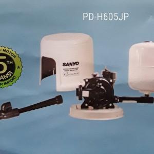 Pompa sanyo PDH 605 JP IR