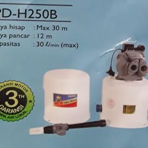 Pompa sanyo PDH 250 B IR