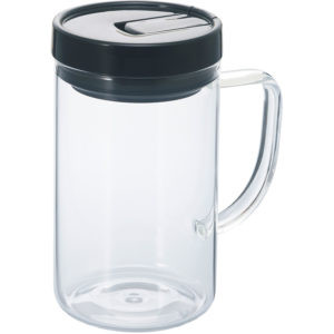 Hario Coffee Canister Slim M MCNT-M-B