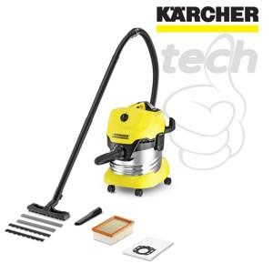 Multi Purpose Vacuum Cleaners Wet & Dry Karcher WD4 / WD 4 Premium
