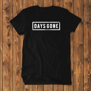 Days Gone PS4 Playstation BD Kaos DSG-01