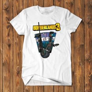 Borderlands 3 2 PS4 Playstation Kaos BL3-07