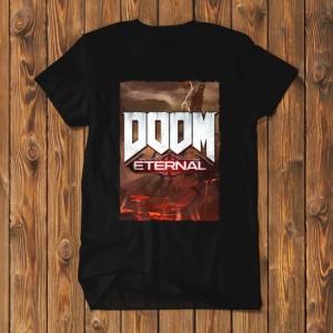 DOOM Eternal Game BD Kaos PS4 Playstation XBO DOOME-02