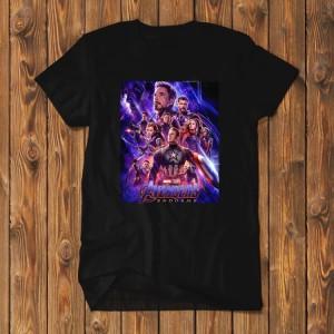 Kaos Avengers Endgame Infinity War Tokopedia AIW-02