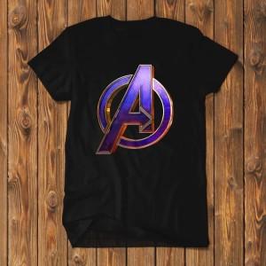 Kaos Avengers Endgame Infinity War Tokopedia AIW-03